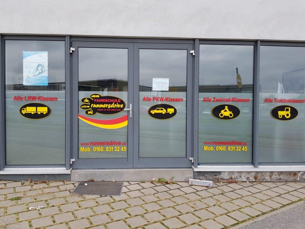 Fahrschule Runnersdrive Bamberg